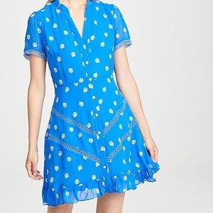 Shoshanna Marlene Dress size 10